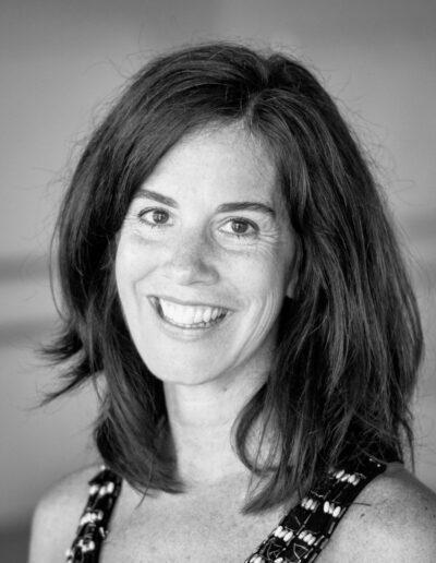 Tricia Aldag, Co-owner